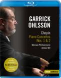 Piano Concertos Nos.1, 2 : Ohlsson(P)Wit / Warsaw Philharmonic +Documentary The Art of Chopin