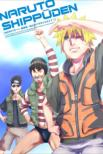 Naruto Shippuden Senjou No Paradise Life 1