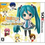 Miku Hatsune and Future Stars Project mirai (Limited Edition)