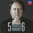 Sym, 5, 6, Etc: Chailly / Lgo