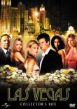 Las Vegas DVD COLLECTOR' S BOX
