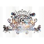 SMTOWN LIVE in TOKYO SPECIAL EDITION [First Press Limited Edition Memorial BOX] 