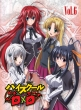 Highschool DxD Vol.6