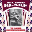 Vanished Bluesman In Richmond