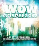 Wow Gospel 2012