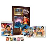 ONE PIECE Kaizoku Musou TREASURE BOX