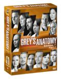 Grey' s Anatomy SEASON 7 DVD COLLECTOR' S BOX PART 2