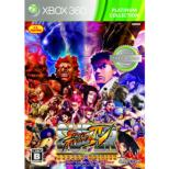 Super Street Fighter 4 Arcade Edition (Best Version)