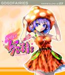 gdgd Fairies Vol.3 [BD]