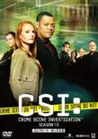 CSI: Crime Scene Investigation SEASON 10 COMPLETE DVD BOX 2