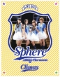 Sphere Live 2011 Athletic Harmonies -Climax Stage-Live