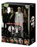 Qp Blu-Ray Box Standard Edition