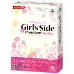 Tokimeki Memorial Girl' s Side Premium 3rd Story First Press Limited Edition