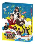 Ske48 No Magical Radio Dvd-Box