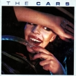The Cars (Papersleeve)