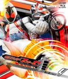 Kamen Rider Fourze Vol.4