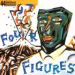 Live / Four Figures (Papersleeve)