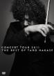 CONCERT TOUR 2011 THE BEST OF TARO HAKASE