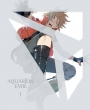 AQUARION EVOL Vol.1 (Blu-ray Disc)