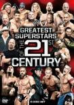 Wwe Greatest Super Star Of 21st Century