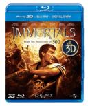 Immortals [3D & 2D Blu-ray +Digital Copy]