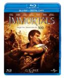 Immortals [+Digital Copy]