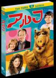 ALF SEASON 3 SET 1