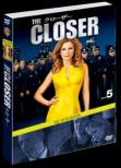 The Closer SEASON 5 SET 1