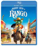 Rango [Blu-ray & DVD]