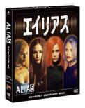 ALIAS SEASON 1 COMPLACT BOX