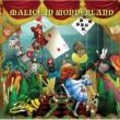 MALICE IN WONDERLAND (+DVD)[First Press Limited Edition]