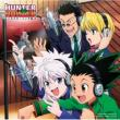 Tv Anime[hunter*hunter]character Song Shuu 2