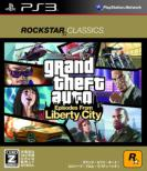 Rockstar Classics Grand Theft Auto: Episode from Liberty City