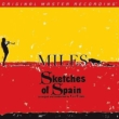 Sketches Of Spain (180g)ltd)(Ogv)