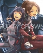 Guilty Crown 04 (Limited Manufacture Edition)