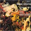 Berlioz Les Nuits d'Ete, Ravel Scheherazade : Crespin(S)Ansermet / Orchestre de la Suisse Romande