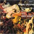 Berlioz Les Nuits d'Ete, Ravel Scheherazade : Crespin(S)Ansermet / Orchestre de la Suisse Romande
