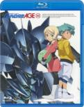 Mobile Suit Gundam Age 2