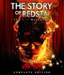 THE STORY OF REDSTA -The Red Magic 2011- (Blu-ray)
