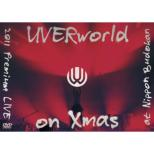 UVERworld 2011 Premium LIVE on Xmas [First Press Limited Edition]
