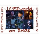 Uverworld 2011 Premium Live On Christamas