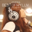 BEST OF MY LUV -collabo selection- (+DVD)