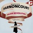 Walzer Revolution-mozart, Lanner, J.strauss.1: Harnoncourt / Cmw