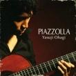 Astor Piazzolla-works: �唋�N�i(G)Leonardo Bravo(G)�֓��a�u(Fl)�k����(Bandoneon)