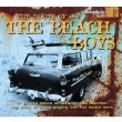 Roots Of The Beach Boys