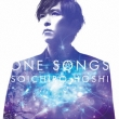 One Songs �ێu����N �I���W�i��1st�A���o��