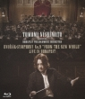 Dvorak Symphony No.9, Tchaikovsky Romeo & Juliet, etc : Tomomi Nishimoto / Budapest Philharmonic