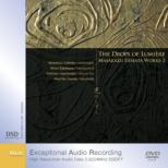 The Drops of Lumiere -Masakazu Uehata works 2 (Music DVD-R DSDIFF)