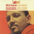 Jack Wilson Quartet Featuring Roy Ayers