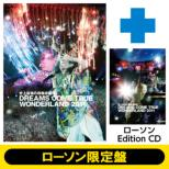 [Lawson Limited] DREAMS COME TRUE LIVE DVD